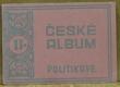 České album II. - politikové