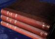 Bloudění, Větší Valdštejnská trilogie, 3 svazky