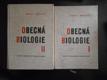 Obecná biologie I. II. díl