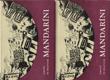Mandaríni I., II. (komplet v dvoch knihách)