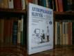 Antropologický slovník