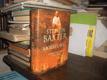 Mořeplavec - Plátno tkané časem - Kniha třetí