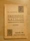 Eksteinův katalog československých známek 1938 XI.-XII. ročník