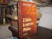 Z lásky k ostrovu Philae