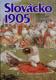 Slovácko 1905
