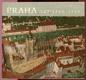 Praha let 1826-1834 v plastickém modelu Antonína Langweila