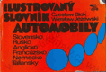Ilustrovaný slovník automobily