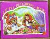 Little Red Riding Hood ( Červená Karkulka ) - kniha s prostorovými ilustracemi