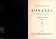 Bonanza - Příběh z doby shonu po zlatě