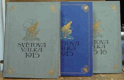 Světová válka 1914 - 1916 slovem i obrazem I., II., III. díl