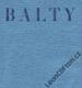 Balty – Středa