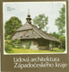 Lidová architektura Západočeského kraje