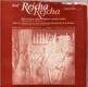 Josef Rejcha - Koncert E-dur pro violoncello (Komorní smyčcový orchestr Státní filharmonie Brno), Dechový kvintet F-moll (Dechové kvinteto Národního divadla v Praze)