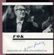 FOK - Padesát let Symfonického orchestru hlavního města Prahy