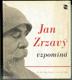 Jan Zrzavý vzpomíná