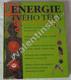 Energie tvého těla