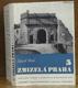 Zmizelá Praha 5 ( Opevnění, Vltava, tráty na památkách 1945 )