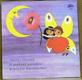 LP O makové panence a motýlu Emanuelovi