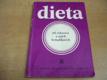 Dieta pri cukrovce a jejích komplikacích