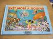 Svět moří a oceánů. Podnáváme s puzzle