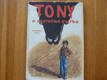 Tony a zázračná dvířka