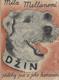 Džin - příběhy psa a jeho kamarádů