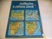 Rostlinstvo a zvířena Země, Mapový soubor