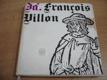 Já, François Villon včetně gramodesky