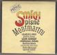Smích a písně Montmartru