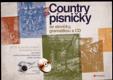 Country písničky se slovíčky,gramatikou a CD