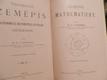 Všeobecný zeměpis, čili, Astronomická, mathematická a fysikální geografie. Díl II, Zeměpis mathematický
