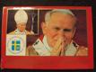 Papež Jan Pavel II. : V Československu - Viděno objektivem televizní kamery