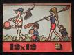 12 X 12 : Fit program pro každého