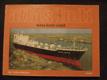 Atlas lodí : Svazek 4 : Nákladní lodě
