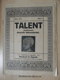 Talent : Sborník praktického lidoznalství (Číslo 7., říjen 1912)