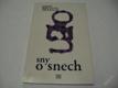 SNY O SNECH TABUCCHI A. 1994