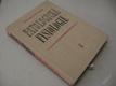 PATOLOGICKÁ FYSIOLOGIE HEPNER J. 1961
