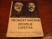 VRCHLICKÝ MACHAR EPOPEJE LIDSTVA VÝBOR 1937