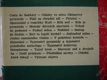 ZTRACENÁ PYRAMIDA GONÉM M. Z. 1963