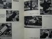 GRAND PRIX KNIHA O AUTOMOBILOVÝCH ZÁVODECH 1968