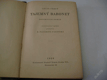 TAJEMNÝ BARONET TRACY LOUIS 1928