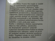NEŽ DOJDE K VRAŽDĚ VOSTRÁ A. 1990