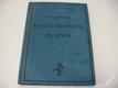 ROBERT ROBERTSON NA STOPĚ ELVESTAD 1928