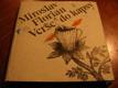 MIROSLAV FLORIAN VERŠE DO KAPSY 1984