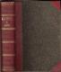 Květy, Listy pro zábavu a poučení s časovými rozhledy, ročník II. druhé pololetí