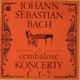 Cembalové koncerty č.1 - 7