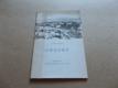 Karel Štika: Obzory (věnování autora)