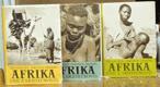 Afrika snů a skutečnosti 1. - 3. díl