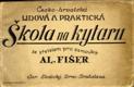 Česko - hrvatská lidová a praktická Škola na kytaru
