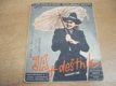 Já + deštník. Comedy-Fox